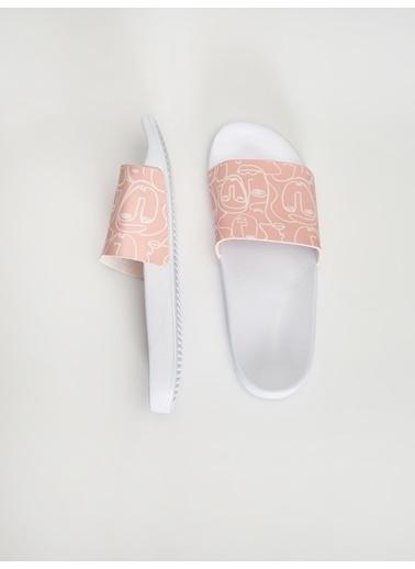 LC Waikiki Sandalet Renkli
